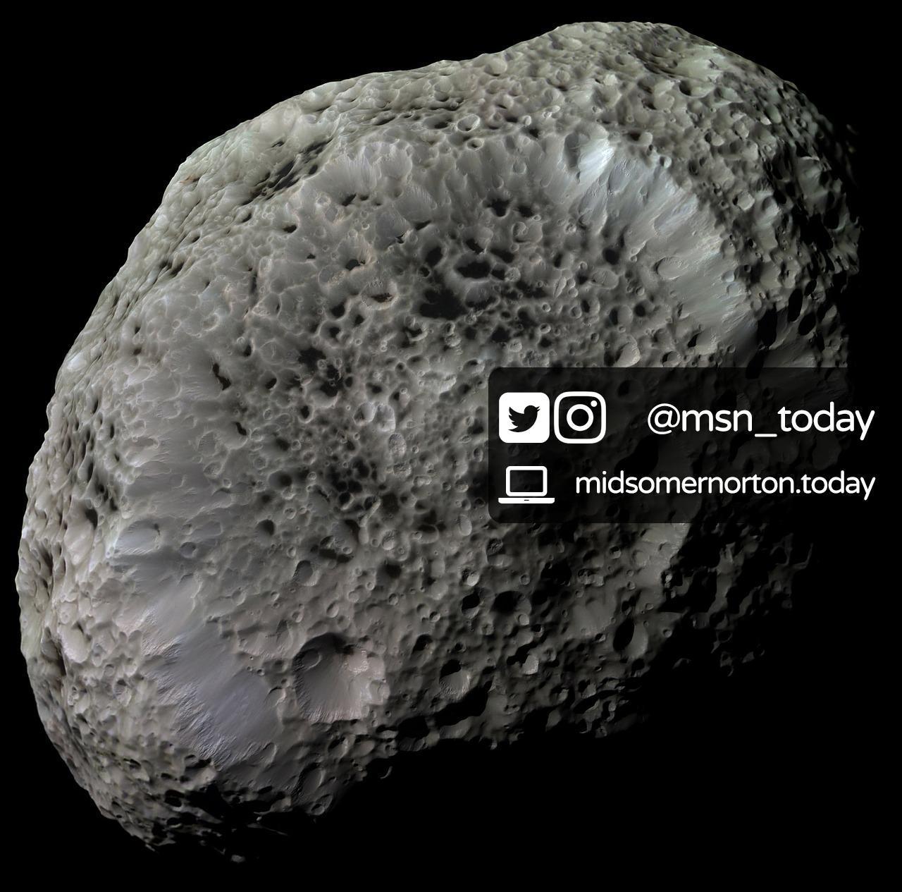 Asteroid Midsomer Norton