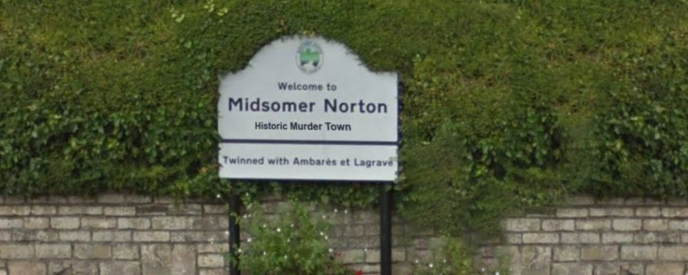 5 interesting facts about Midsomer Norton